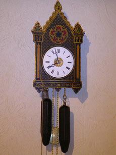 Antikuhren Haus Weber   Reparatur Antiker Uhren, Uhrwerken Und  Feinmechanischem Spielzeug   Schwarzwald Uhr