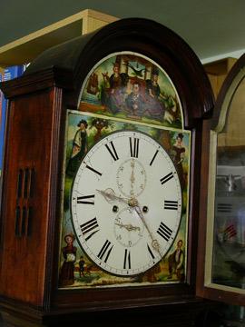 Antikuhren-Haus Weber: Uhrmacher-Reparatur für antike Uhren ...